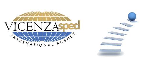record italia certificazioni Vicenza Sped