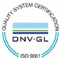 record italia certificazioni certificato iso 9001