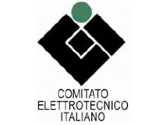 record italia certificazioni comitato elettrotecnico italiano CEI 79-28