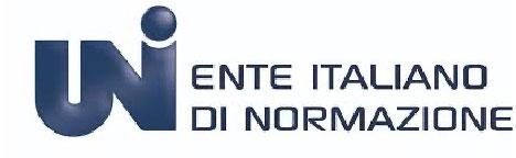 record italia certificazioni ente italiano di normazione