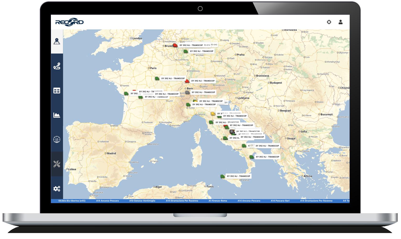 recorditalia servizi mappa italia computer 02